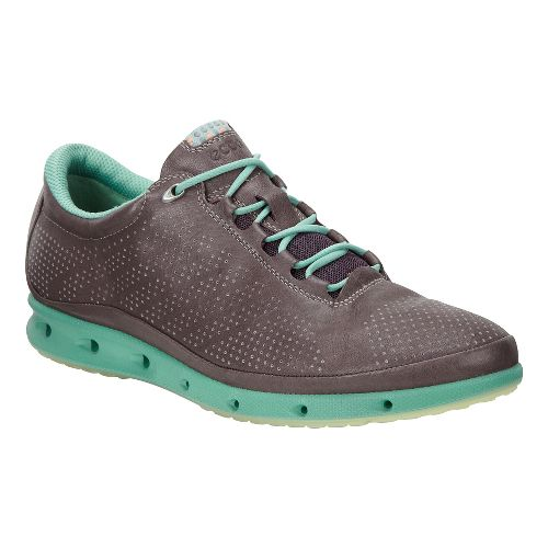 Womens Ecco Cool GTX Casual Shoe - Dusty Purple 39