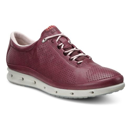 Womens Ecco Cool GTX Casual Shoe - Morrillo 38