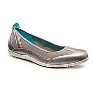 Womens Ecco Bluma Summer Ballerina Casual Shoe