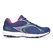 Womens Ryka Dash 2 Walking Shoe - Navy/Grey 10.5