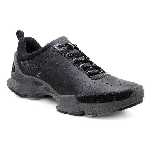 Womens Ecco Biom C 2.1 Walking Shoe - Black 39