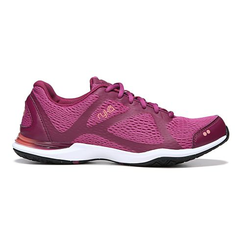 Womens Ryka Grafik Cross Training Shoe - Bougainvillea 9.5