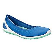 Womens Ecco Biom Lite Ballerina Casual Shoe