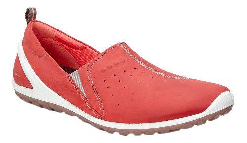 Womens Ecco Biom Lite Slide Casual Shoe - Blush 42
