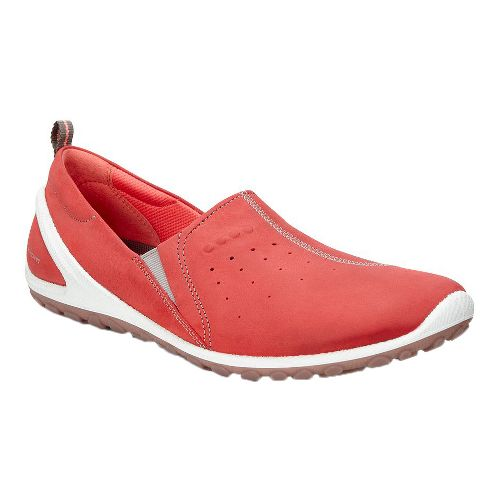 Womens Ecco Biom Lite Slide Casual Shoe - Blush 42