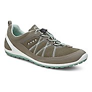 Womens Ecco Biom Lite Speedlace Casual Shoe
