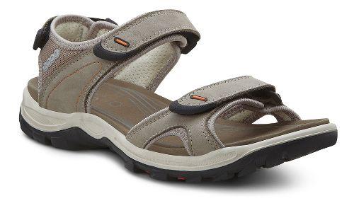 Womens Ecco Offroad Lite Sandals Shoe - Moon Rock 37
