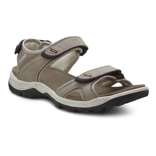 Womens Ecco Offroad Lite Sandals Shoe - Moon Rock 42