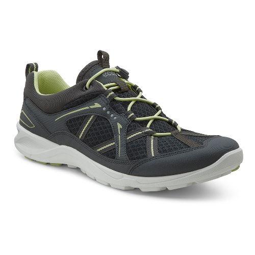 Womens Ecco Terracruise Speed Cross Training Shoe - Dark Shadow 38