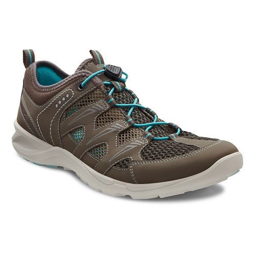Womens Ecco Terracruise Lite Trail Running Shoe - Warm Grey 40