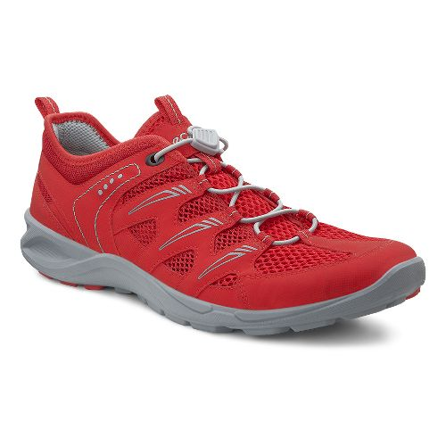 Womens Ecco Terracruise Lite Cross Training Shoe - Red Alert 39