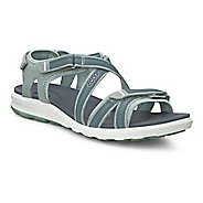 Womens Ecco Cruise Sandals Shoe