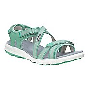 Womens Ecco Cruise Sandals Shoe