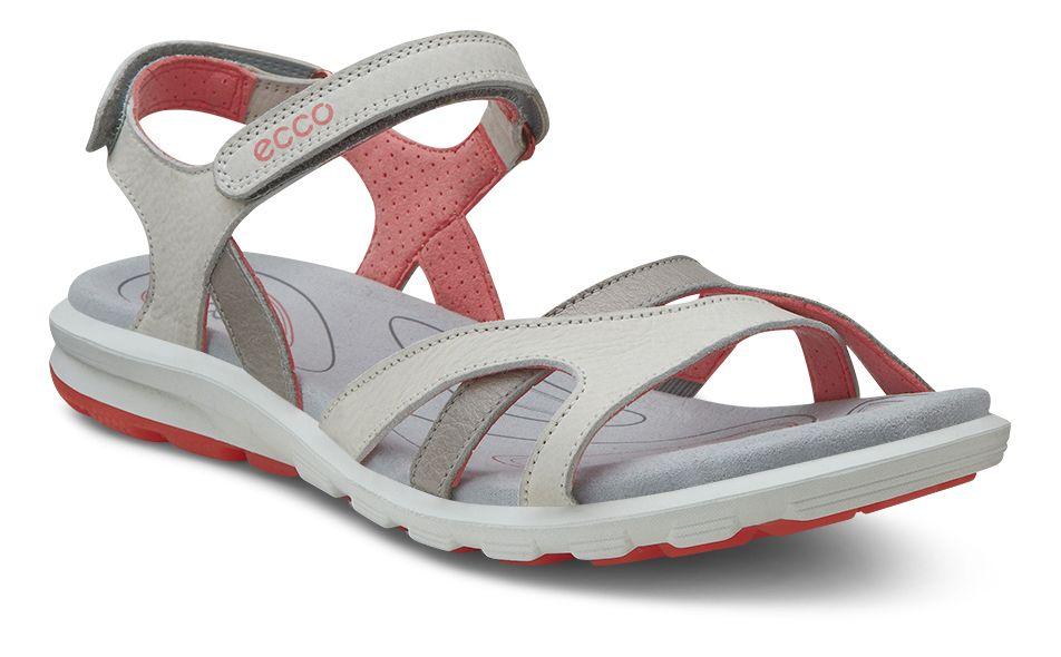 Ecco Cruise Strap Sandals