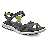 Womens Ecco Cruise Strap Sandals Shoe