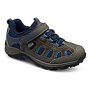 Kids Merrell Chameleon Low A/C Waterproof Hiking Shoe