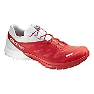Salomon S-Lab Sense 4 Ultra Trail Running Shoe