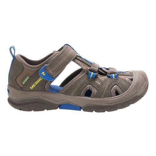 Merrell Hydro Hiker Sandals Shoe - Gunsmoke 9C