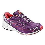 Womens Salomon Sense Mantra 3 Trail Running Shoe