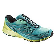Womens Salomon Sense Mantra 3 Trail Running Shoe
