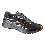 Mens Salomon Sense Link Trail Running Shoe