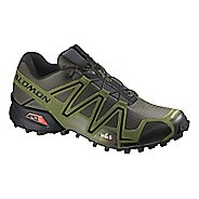Mens Salomon Speedcross 3 GTX Trail Running Shoe