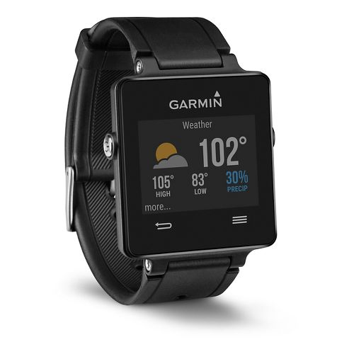 Garmin vivoactive Monitors - Black