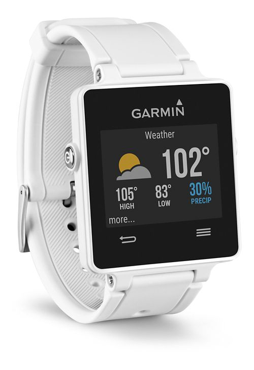 Garmin vivoactive Monitors - White