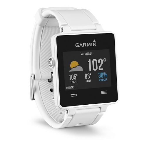 Garmin vivoactive Monitors - White