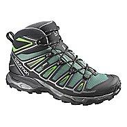 Mens Salomon X-Ultra Mid 2 GTX Hiking Shoe