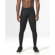 Mens 2XU Elite MCS Compression Full Length Tights