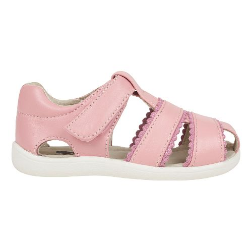 Kids See Kai Run Gloria II Sandals Shoe - Pink 5