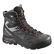 Mens Salomon X-Alp Mtn GTX Hiking Shoe