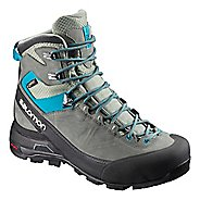 Womens Salomon X-Alp Mtn GTX Hiking Shoe