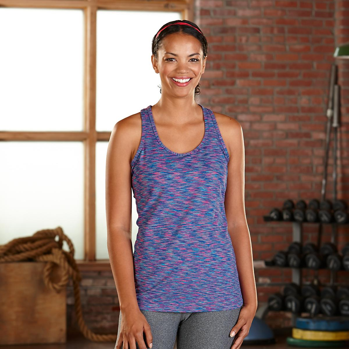 Women's R-Gear�Revive Printed Racerback