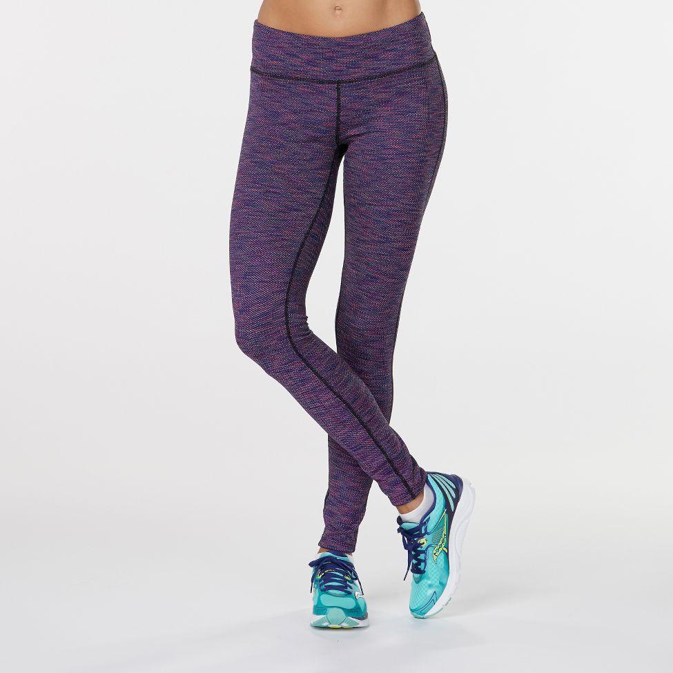 R-Gear Leg Up Printed Legging Full Length Tights