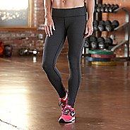 Womens R-Gear Leg Up Printed Legging Full Length Tights