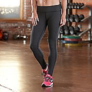 Womens R-Gear Leg Up Printed Legging Full Length Tights - Herringbone XL