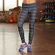 Womens R-Gear Leg Up Printed Legging Full Length Tights
