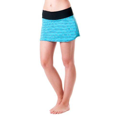 Womens Skirt Sports Roller Girl Skort Fitness Skirts - Reflection XS
