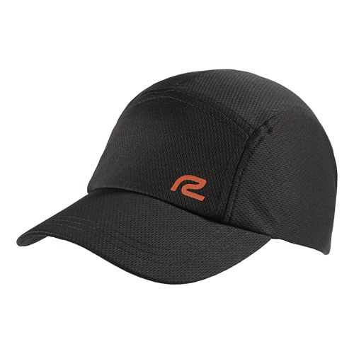Mens R-Gear Daily Dash Cap Headwear - Black