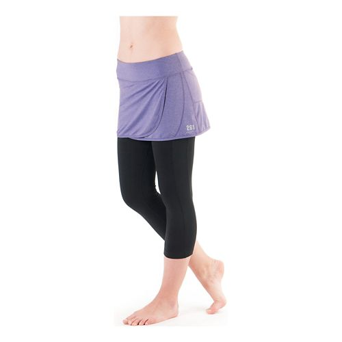 Women's Skirt Sports�261 Courage Capri Skirt