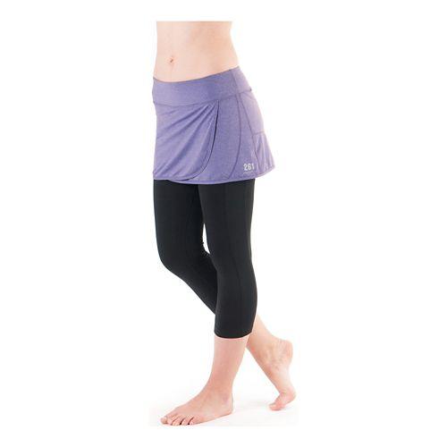 Women's Skirt Sports�261 Courage Capri Skirt