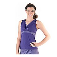 Womens Skirt Sports 261 Diana Tank Sleeveless Technical Tops