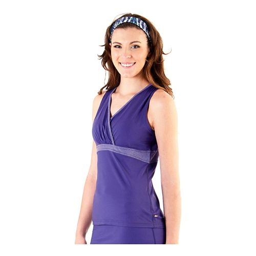 Womens Skirt Sports 261 Switzer Skort Fitness Skirts - Fearless/Purple L