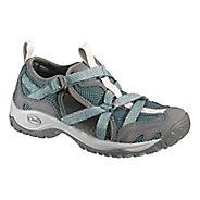 Womens Chaco Outcross Pro Web Hiking Shoe