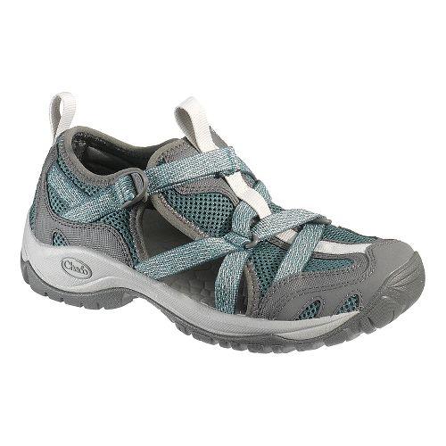 Womens Chaco Outcross Pro Web Hiking Shoe - Jasper 9.5