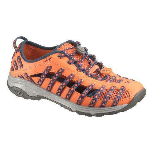 Womens Chaco Outcross Evo 2 Hiking Shoe - Mecca 6.5