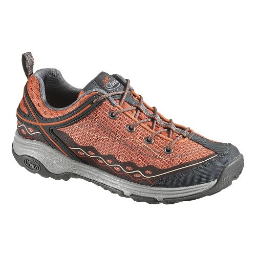 Womens Chaco Outcross Evo 3 Hiking Shoe - Mecca 7