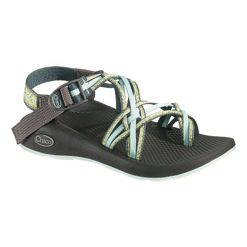 Womens Chaco ZX3 Yampa Sandals Shoe - Stardust 11